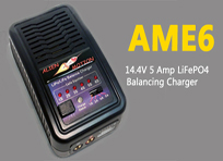 AME6 5A Balancing Charger